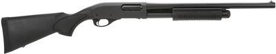 12GA M-870 EXP. 18BBL SYN.
