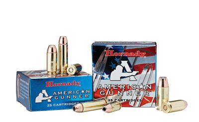 380ACP AMERICAN GUNNER 90GR XTP