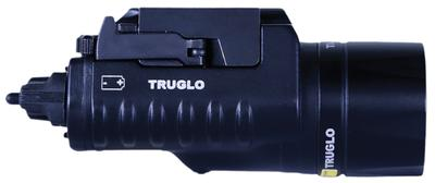 TRU POINT LIGHT LASER COMBO PIC-RAIL