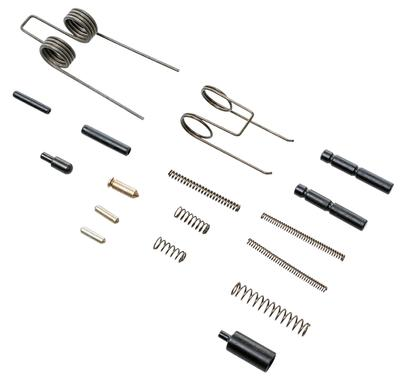 AR-15 LOWER PIN AND SPRING KIT