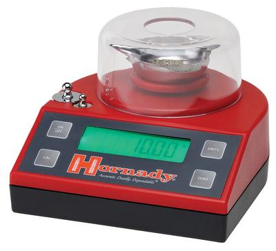 LOCK-N-LOAD BENCH SCALE