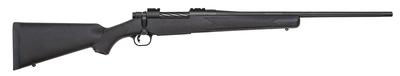270WIN PATRIOT RIFLE 22` BBL BLK SYN