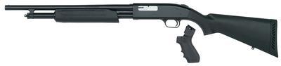20GA M-500 PERSUADER 18.5` BBL LH