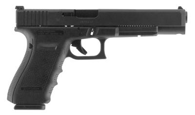 10MM M-40 GEN-4 M.O.S.