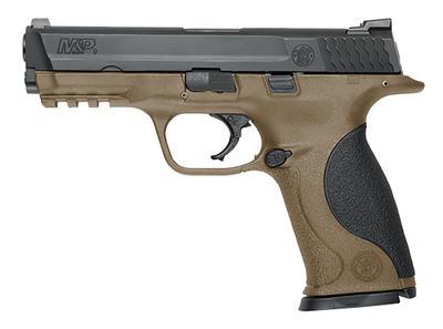 9MM MP9 FDE 4.25` BBL