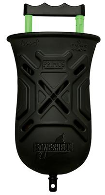 BOMBSHELL TURKEY CALL GUN MOUNTABLE