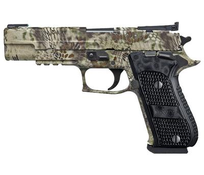 10MM P-220 HUNTER KRYPTEC CAMO 5` BBL