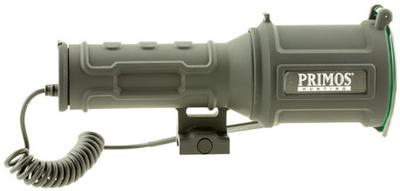 VARMINT 300 GUN MOUNTED LED LIGHT