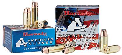 300 BLACKOUT 125GR HP  AMERICAN GUNNER