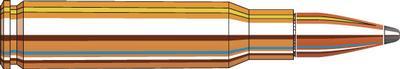 308WIN AMERICAN WHITETAIL 165GR INTERLOC
