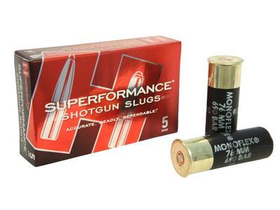 12GA SUPERFORMANCE 300GR MONOFLEX
