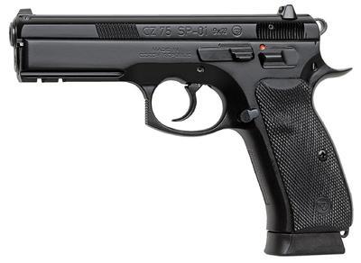 9MM M-75 SP-01 TACTICAL
