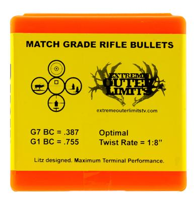 7MM ELITE HUNTER EXTREME 195 GRAIN