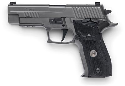 9MM P226 LEGION 4.4` BBL GRAY SAO