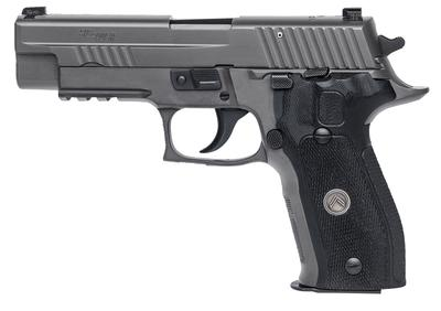 40SW P226 LEGION 4.4` BBL GRAY