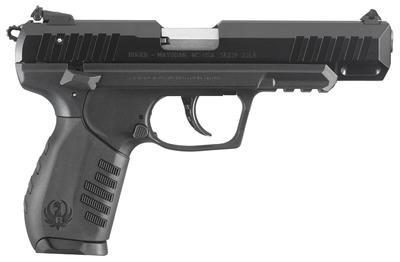 22LR SR-22 4.5` BLACK