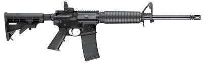5.56 MP-15 SPORT 2