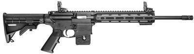 22LR MP15-22 SPORT