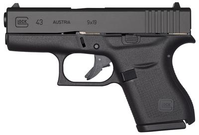 9MM G43 BLACK USA