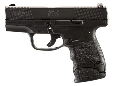 9MM PPS M2 LE EDITION W/NIGHT SIGHTS