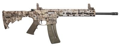 22LR MP15-22 SPORT KRYPTEK
