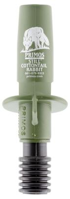 STILL COTTONTAIL CALL