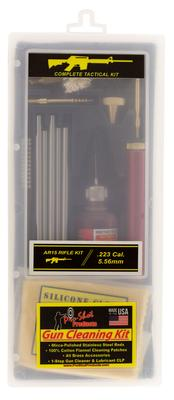 5.56 AR-15 CLEANING KIT