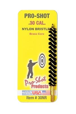 30 CAL NYLON RIFLE BRUSH