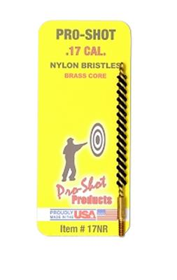7MM NYLON RIFLE BRUSH