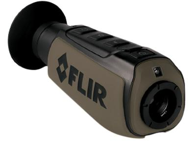 FLIR SCOUT III-320 336X256 THERMAL NV