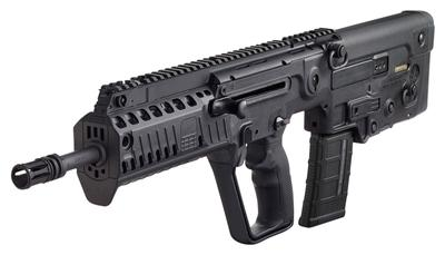 5.56MM TAVOR X95 18.5` BBL BLACK