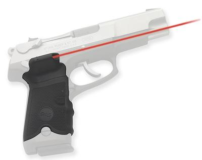 RUGER P-SERIES LASERGRIPS