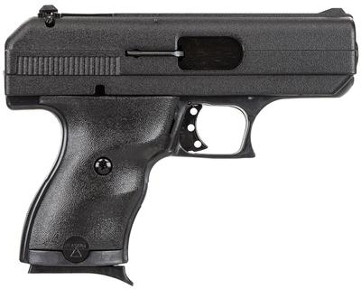 9MM COMPACT W/HARD CASE