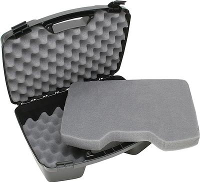 FOUR PISTOL HARD CASE