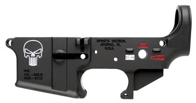 MULTI CALIBER PUNISHER STRIPPED LOWER