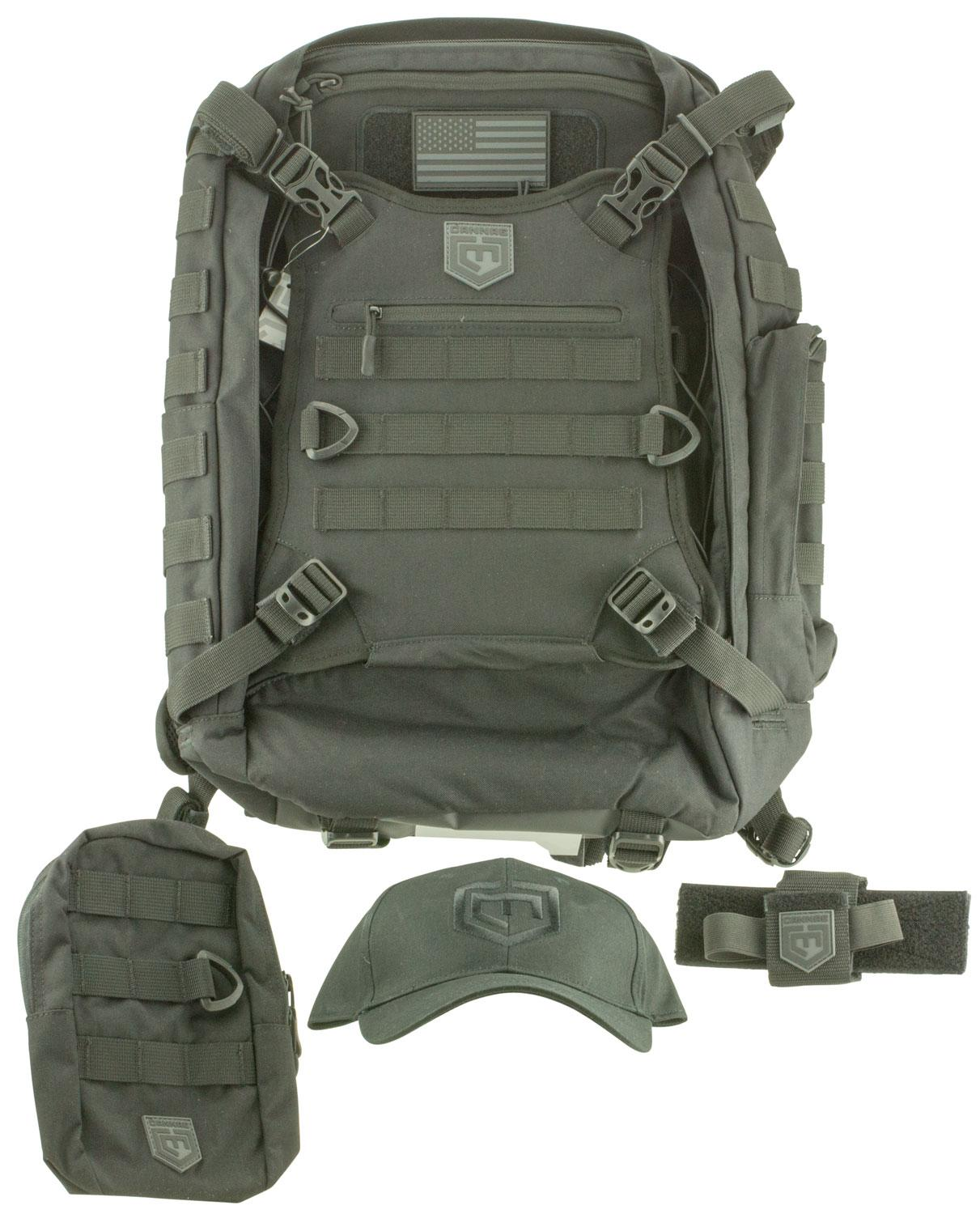 Cannae Pro Gear Tactical Backpack