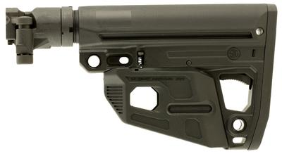 MPX/MCX M4 STYLE COLLAPSING STOCK