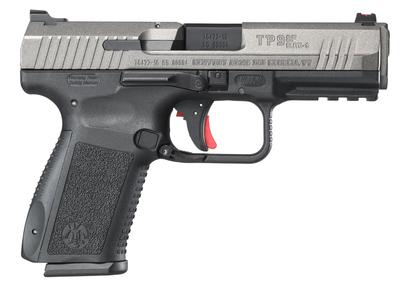 9MM TP9SF 4.2` BBL 15RND GRAY