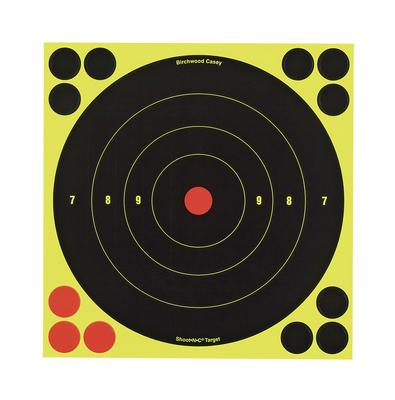 SHOOT-N-C 8` ROUND 6PK