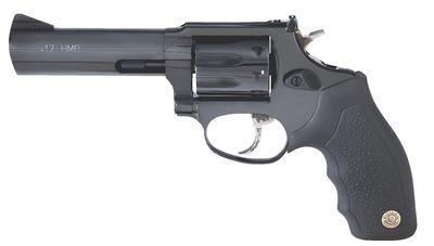 17HMR M17 TRACKER BLUED 6.5
