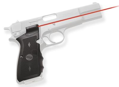 BROWNING HI POWER LASERGRIPS