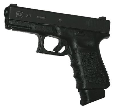 GLOCK PLUS XL GRIP EXTENSION