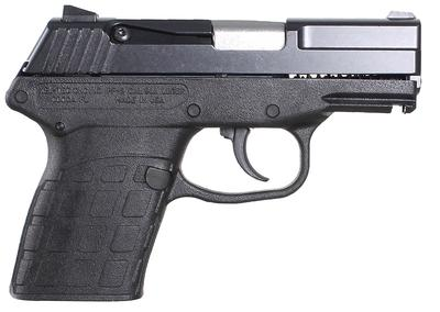 9MM PF-9 BLACK
