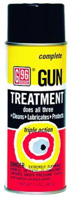 GUN TREATMENT 4.5OZ