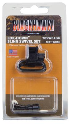 SLING SWIVEL SET BOLT ACTION