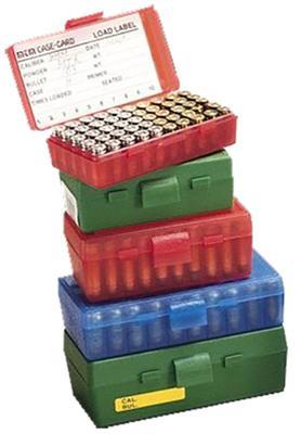 9MM-380 FLIP TOP BOX
