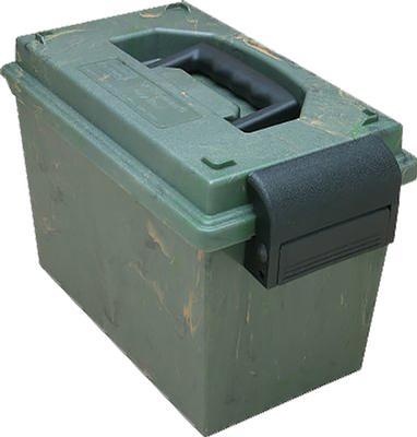 SPORTSMANS DRY BOX