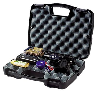 SINGLE SCOPED PISTOL CASE
