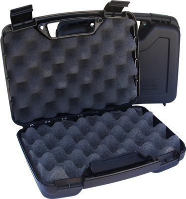 SINGLE HANDGUN CASE BLACK