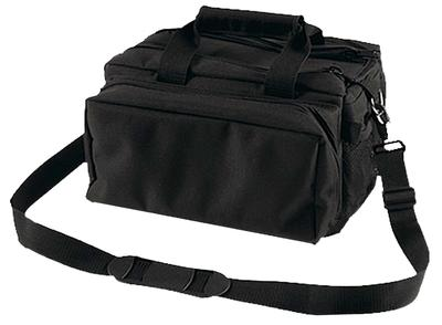 DELUXE RANGE BAG BLACK